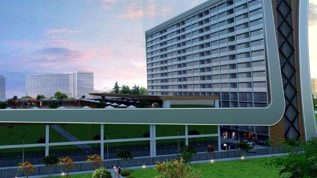 Erland Residence Fiyatları 200 Bin TL'den Başlıyor