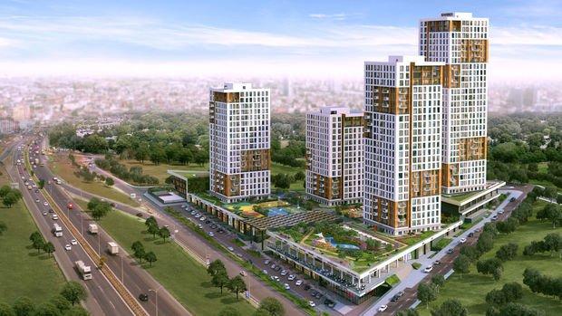 Self İstanbul  Projesi 229 Bin TL'den Satışa Çıktı