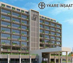Ofis Kare Fiyatları 300 Bin TL'den Başlıyor