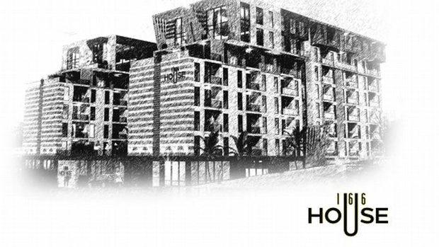 House 166 Fiyatları 190 Bin TL'den Başlıyor