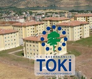 Kayseri Melikgazi Mimar Sinan Toki Evleri İhalesi Bugün
