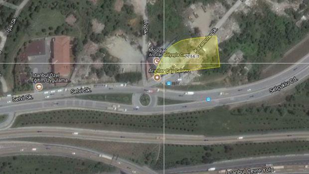 Emlak Planlama Kağıthane Arıcılar Arsası 6 Kasım'da İhaleye Çıkıyor