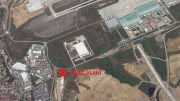 Sabiha Gökçen Havalimanı'na 2 Yeni Pist Geliyor