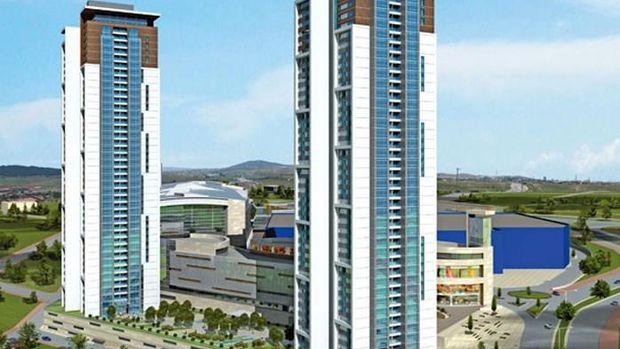 Nata Vega Konut Kuleleri Fiyatları 269 Bin TL'den Başlıyor