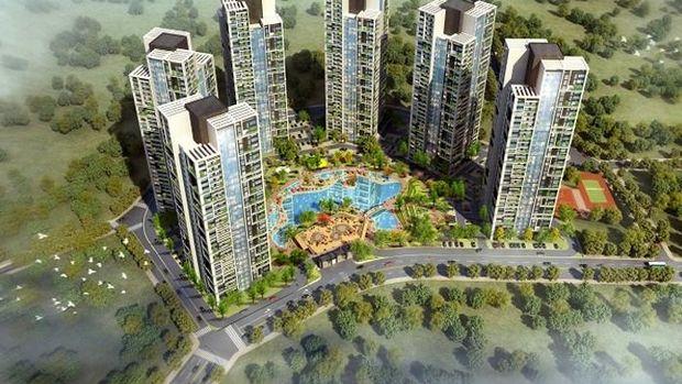 Sukent Beytepe Fiyatları 425 Bin TL'den Başlıyor