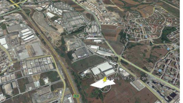 Eval İnşaat'tan Esenyurt'ta 794 Konutluk Yeni Proje