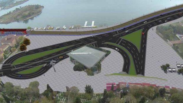 Eminönü Alibeyköy Tramvay Hattı Güzergahı Onaylandı