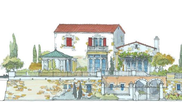 Pana Yapı'dan Şile ve Kurtköy'de Yeni Proje