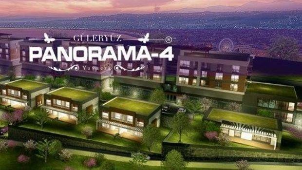 Güleryüz Panorama 4 Fiyat Listesi