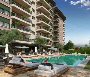 Siena Garden Ulukent Fiyat Listesi! 280 Bin TL'ye 2+1!