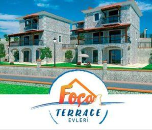 Foça Terrace Taş Evler'de Metrekaresi 10 Bin TL