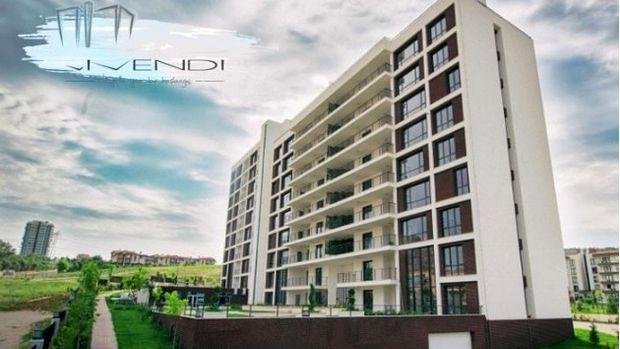 Vivendi Ankara'da Yükseliyor