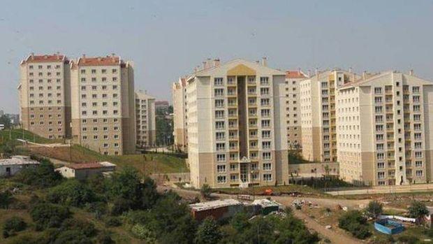 Sivas Hafik Toki Evleri İhalesi Bugün