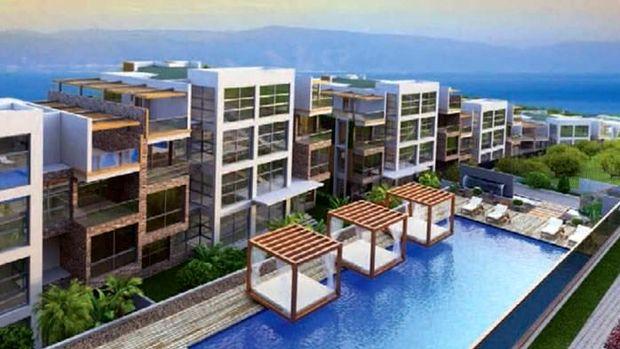 Vadi Mudanya Fiyatları 800 Bin TL'den Başlıyor