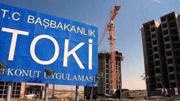 Toki'den Karabük Belen'de Bin 144 Konutluk Yeni Proje