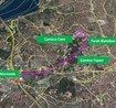 Altunizade Çamlıca Metro Hattı Başlıyor