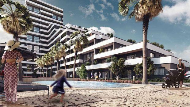 Dream Loft Miami Fiyatları 169 Bin TL'den Başlıyor