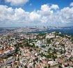 İstanbul'da Hangi İlçe Kaç Yaşında?