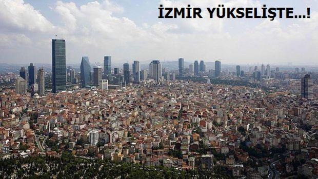 İstanbul'da Konut Fiyatları Düşüyor