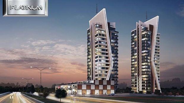 Platinum Adana Projesinde 410 Bin TL'ye 3+1
