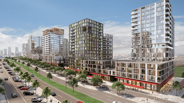 Strada Bahçeşehir Güncel Fiyat Listesi! Yüzde 5 Peşinle Şimdi Al 2019da Öde!