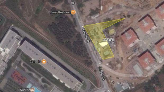 Maltepe Başıbüyük Mahallesi İmar Planı Askıda
