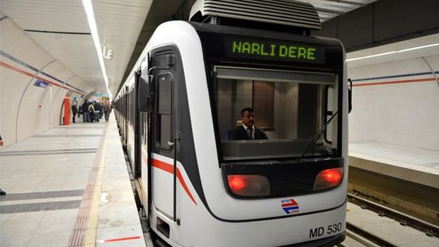 Fahrettin Altay Narlıdere Metro İhalesine 17 Talip