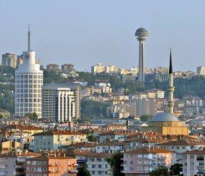 Ankarada Yatırımlık Daire Nereden Alınır? Gelişen Bölgeler Nereler?