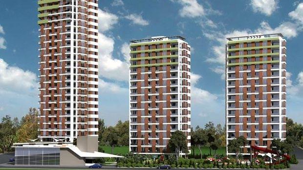 Parklife Adana Projesinde 670 Bin TL'ye 4+1