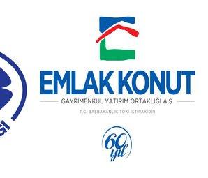 Emlak Konut Maliye Bakanlığı İle Ankara'da Konut Yapacak