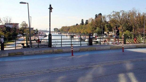 Kadıköy Recep Peker Köprüsü 99 Gün Trafiğe Kapatıldı