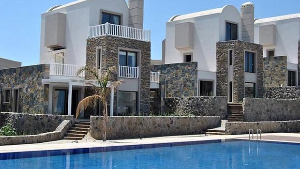 Azure Villaları Fiyatları 445 Bin TL'den Başlıyor