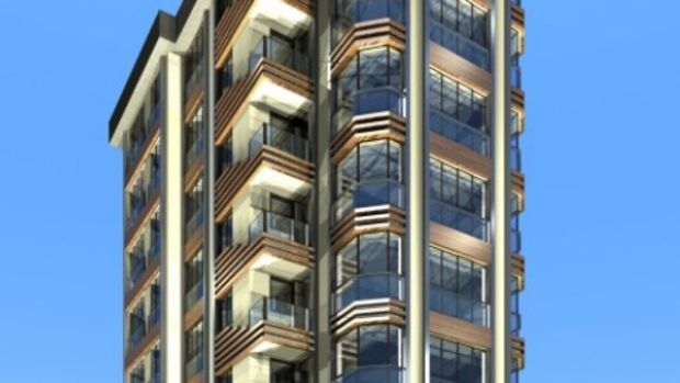 CT 45 Residence Fiyatları 1 Milyon 100 Bin Dolardan Başlıyor