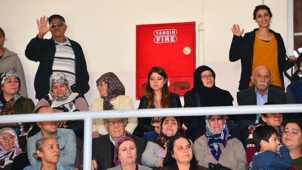 Adana Sarıçam Buruk Toki Emekli Kura Sonuçları