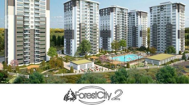 Forest City 2 Fiyat Listesi