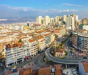Osmangazi Köprüsü Bursa'da Konut Fiyatlarını Artırdı