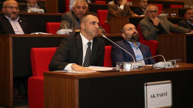 Ümraniye'de 2B Arazilerinin Planları Onaylandı