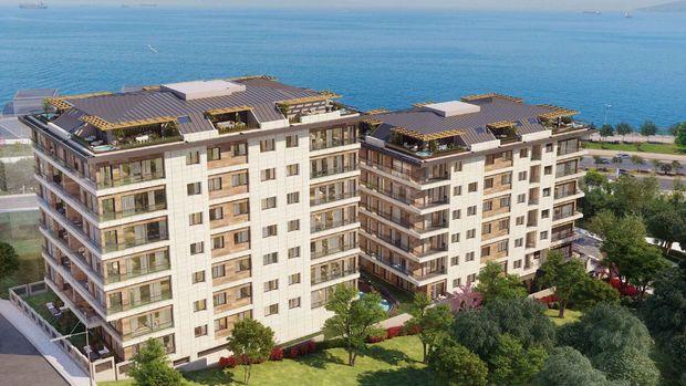 Marin Pendik Fiyatları 950 Bin TL'den Başlıyor