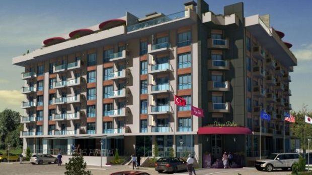 Vega Residence Fiyat Listesi ve Ödeme Planı