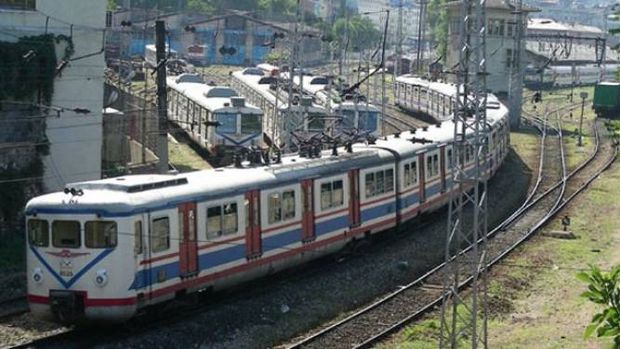Eminönü Halkalı Banliyö Tren Hattı Trafiğe Nefes Aldıracak
