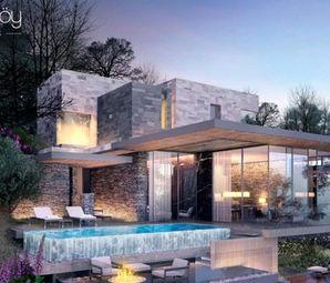 Nef Gölköy Fiyatları 3 Milyon Euro'dan Başlıyor