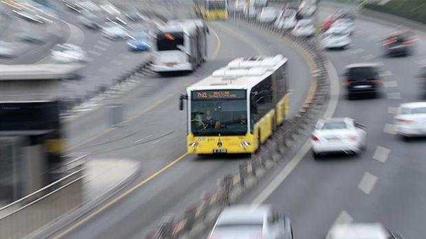 Beylikdüzü Silivri Metrobüs Hattı Geliyor