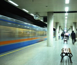 Avrupa Yakası'nda İnşaatı Devam Eden Metro Hatları