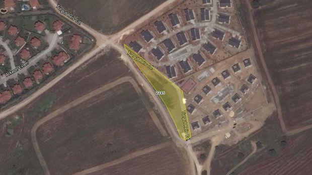 Tuzla Belediyesi'nden Satılık 2 Arsa
