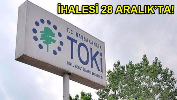 Toki'den Kayaşehir'de 854 Konutluk Yeni Proje