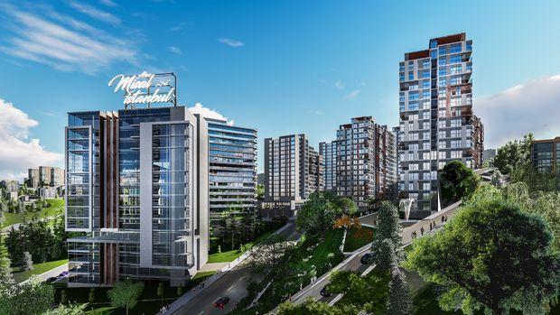 Ahes Misal İstanbul Fiyat Listesi ve ödeme planı 2017