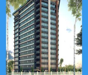 Selin Tower Maltepe Fiyatları 500 Bin TL'den Başlıyor