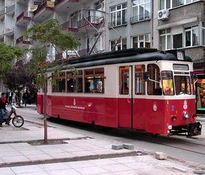 Üsküdar Harem Tramvay Hattı Geliyor
