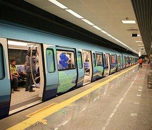 Kartaltepe Esenler Rezerv Metro Hattı Geliyor