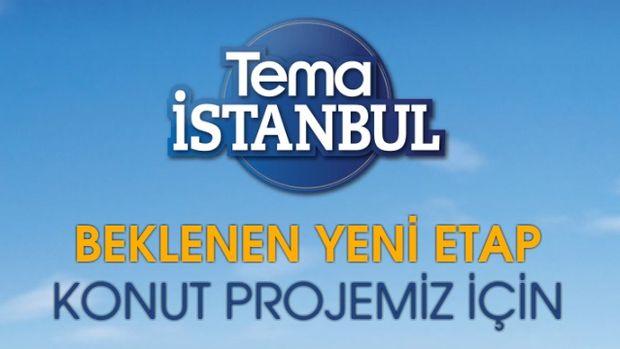Tema İstanbul Bahçe 29 Kasım'da Görücüye Çıkıyor